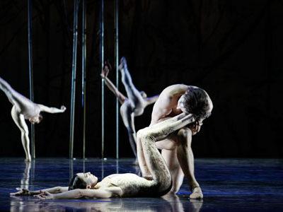 Oper Leipzig *Strawinsky-Projekt III*